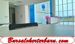 Lowongan Kerja Bekasi : PT JFE Steel Galvanizing Indonesia - IT Staff