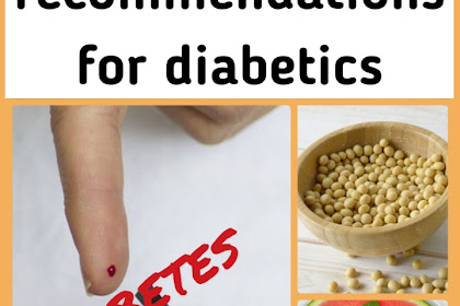 5 Healthy snack recommendations for diabetics