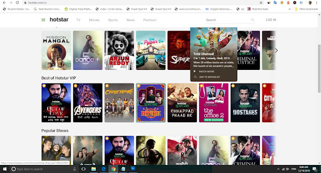 HotStar-for-Free-Movie-Download