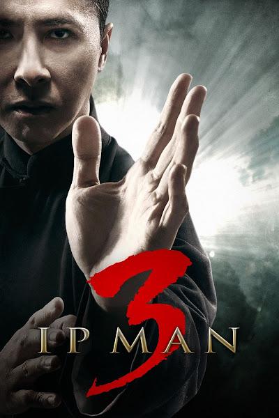 Ip Man 3 (2015) Full Movie [English-DD5.1] 720p BluRay ESubs