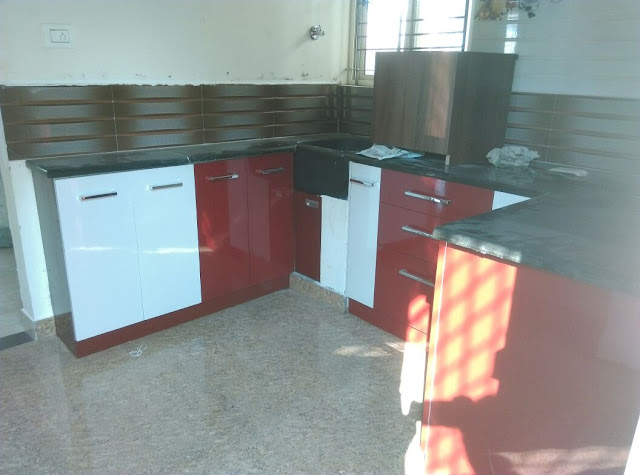Modular Kitchen by Kumud Innovator
