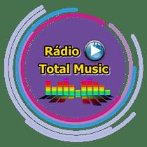 Ouvir agora Rádio Total Music - Web rádio - Cachoeira do sul / RS