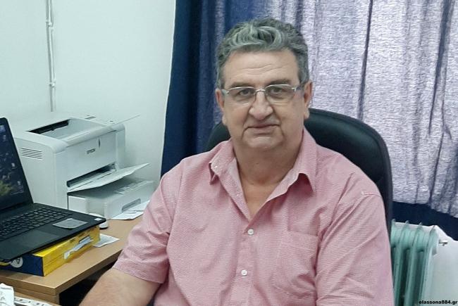 Στο πλευρό του Αγγελου Παπανικολάου, ως υποψήφιος για το ΔΣ της ΕΟΚ,  ο Ζήσης Δότας