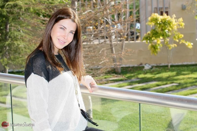 Nancy Ajram's House 13