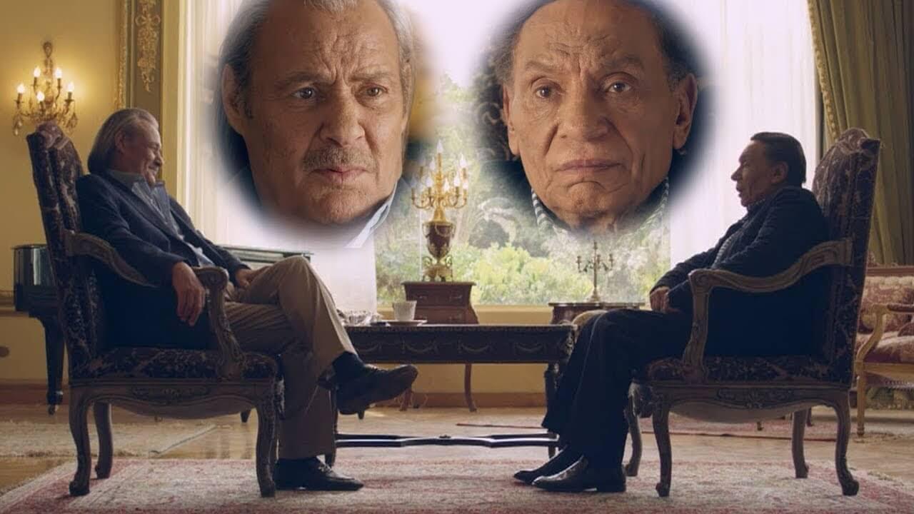 مواجهة نارية في اخر لقاء بين الراحل فاروق الفيشاوي والزعيم عادل إمام - في مشهد الموت واكتشاف الحقيقة