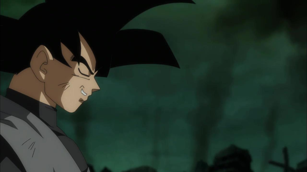 Ver Dragon Ball Super (Latino) Saga de Black Goku - Capítulo 50