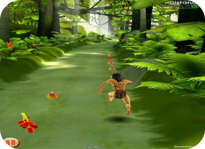Tarzan Unleashed For PC Game | GigiGame.COM