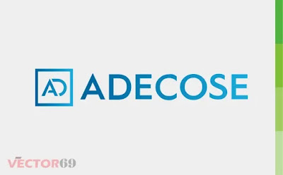Adecose (Spanish Association of Insurance and Reinsurance Brokers) Logo - Download Vector File CDR (CorelDraw)