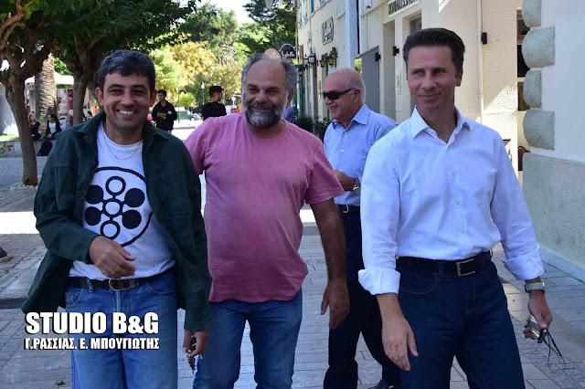 Έκτακτο Δημοτικό Συμβούλιο για τα απορρίμματα ζητούν οι επικεφαλής της αντιπολίτευσης στο Ναύπλιο (βίντεο)
