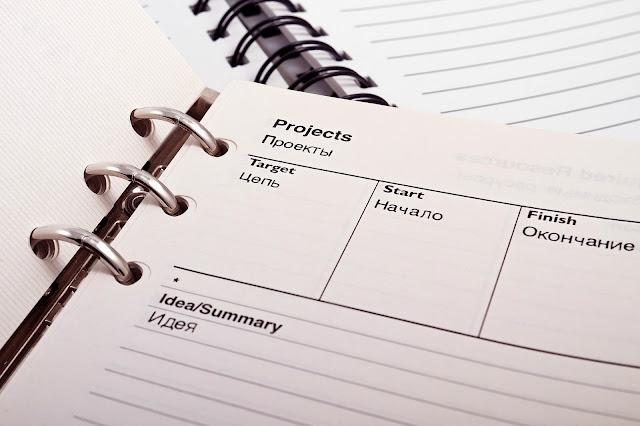 Contoh Proposal Bisnis Untuk Berbagai Keperluan