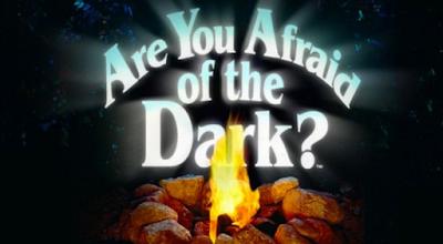 afraid of dark snick revival
