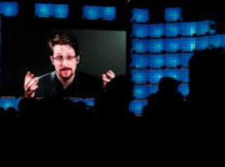 Snowden deserves no pardon
