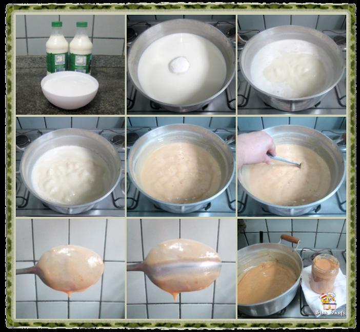 Cupcake de guaraná e doce de leite 3