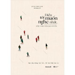 Điều Tôi Muốn Nghe Nhất, Dẫu Cho Tôi Giả Vờ Ổn ebook PDF EPUB AWZ3 PRC MOBI