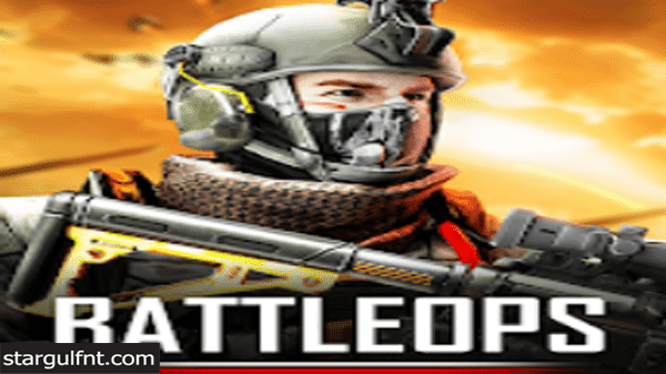 تحميل لعبة BattleOps للأندرويد APK بدون انترنت التحديث الجديد
