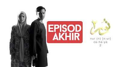 Episod Akhir Drama Nur 2 (Episod 15)