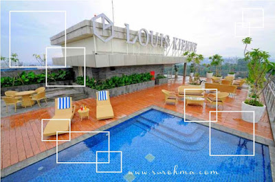 Louis Kienne Hotel Semarang
