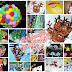 Świąteczny zbiór inspiracji - 50 pomysłów diy