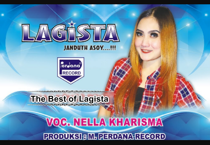 album nella kharisma terbaru mp3 download