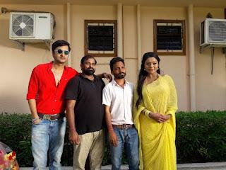 Dil Ka Rista Bhojpuri Movie