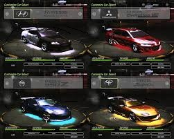 Need For Speed Underground Free Download For PC