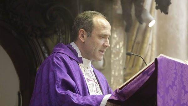 Antonio Prieto Lucena será el nuevo obispo de Jerez