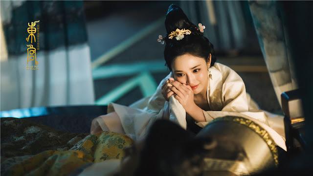 goodbye my princess cdrama peng xiaoran chen xingxu