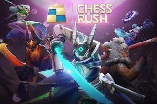Cara Mengganti Bahasa Game Chess Rush - Chess Rush merupakan game yang bertemakan catur yang dimana memiliki unsur strategi dan juga pertempuran. Di dalam game ini terdapat berbagai hero dengan bermacam-macam role seperti assasin, druid, hunter, beast, human, dan masih banyak lagi lainnya.    Game luncuran tencent ini resmi dirilis di playstore pada tanggal 3 Juli 2019. Hingga saat ini, game chess rush telah didownload sebanyak 5juta unduhan lebih dan data tersebut bisa kamu lihat langsung dari playtore bagian game chess rush.    Ada beberapa fitur yang sama dengan game Player Unknown Battle Grown Mobile(PUBG). Hal itu karena game ini 1 pabrik dengan PUBG yaitu Tencent Games. Nah bagi kamu yang tidak bisa berbahasa Inggris jangan khawatir karena game chess rush ini mendukung berbagai macam bahasa, sehingga mudah dipahami bagi kamu yang tidak bisa berbahasa Inggris. Lalu Bahasa apa saja yang didukung oleh game chess rush ini? Bahasa yang disediakan oleh chess rush antara lain adalah Indonesia, Deutsch, Inggris, Espanol, Filipino, Francis, Italiana, dan masih banyak lagi lainnya.