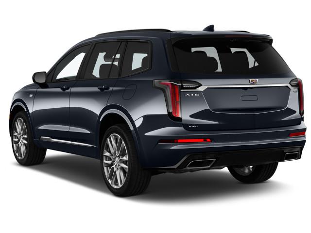 2022 Cadillac XT6 Review