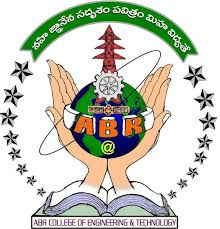 ABR College of Engineering and Technology, [ABRCET] Prakasam Ranking Details, Fees Format and Placements Info