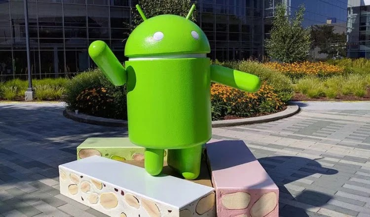 lesser known android apps