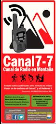 Canal 7-7 Radio en Montaña
