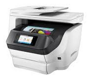 HP OfficeJet Pro 8740 All-in-One Printer Software and Drivers