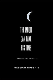 The Moon Can Take His Time (Author Interview)