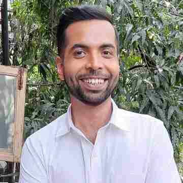 Abhishek Banerjee Image
