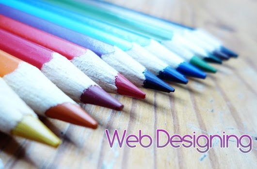 Learn essential elements in the web designing process