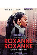 Roxanne Roxanne (2017) WEBRip 1080p Latino AC3 5.1 / Español Castellano AC3 5.1 / ingles AC3 5.1