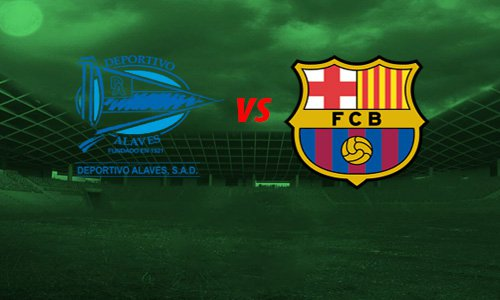 مشاهدة مباراة  برشلونة والافيس بث مباشر اليوم 19-7-2020 في الدوري الاسباني