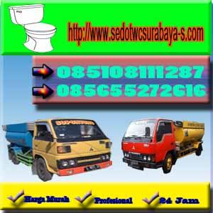 Nomer Sedot WC Surabaya 085755555878