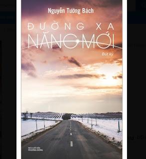 Sách Đường Xa Nắng Mới ebook PDF EPUB AWZ3 PRC MOBI