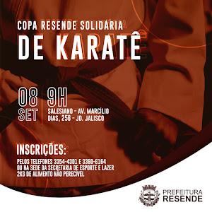 Copa Resende de Karate