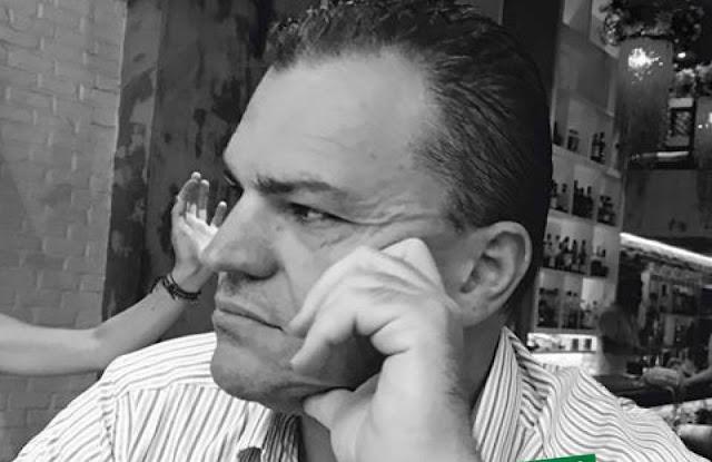 Συλλυπητήρια της N.E. Κινήματος Αλλαγής Αργολίδας για την απώλεια του Κώστα Παπαδημητρίου
