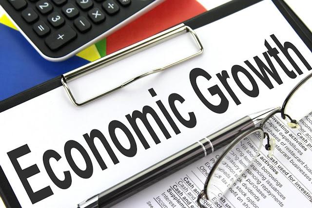 অর্থনৈতিক উন্নয়নের ধাপসমূহ