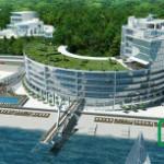Maristella Marine Residence відпочинок в Одесі