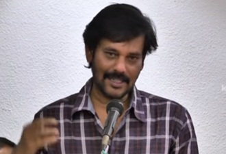 Celebrities at Kagitha Kappal Movie Audio Launch