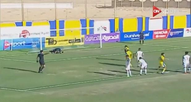 اهداف مباراة الاسيوطى والرجاء 3 - 1 الاربعاء 17-01-2018 الدوري المصري