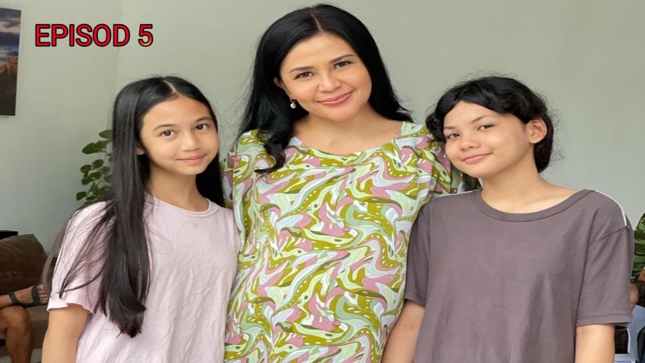 Tonton Drama Terlerai Noktah Episod 5 (Samarinda TV3)