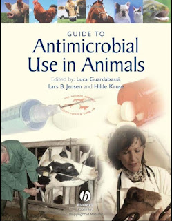 Guide to Antimicrobial Use in Animals 1st Edition