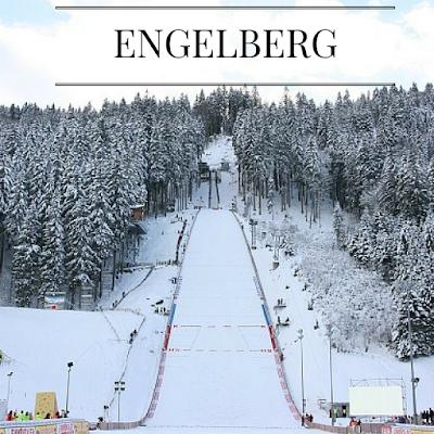 Engelberg + zwiedzanie Szwajcarii
