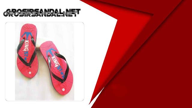 Sandal Pres Pria BJG - Grosir sandal murah dan terpercaya